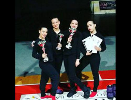 Concorso Dance Style Castellanza – 7 maggio 2017