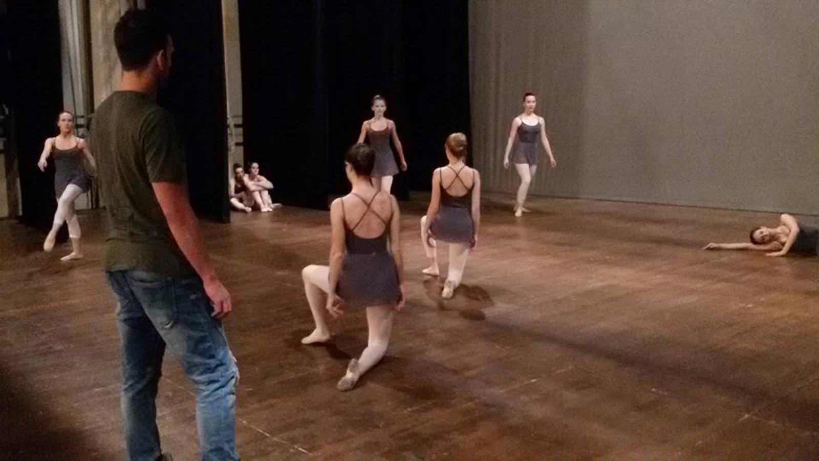 Accademia Arte Bergamo - Cult Day 2017
