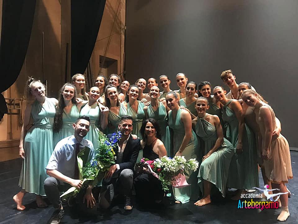 Accademia Arte Bergamo - Amiche per la vita 2019