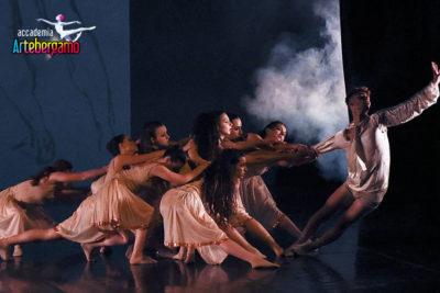 Accademia Arte Bergamo - Amiche per la vita 2019 - Spettacolo di fine anno