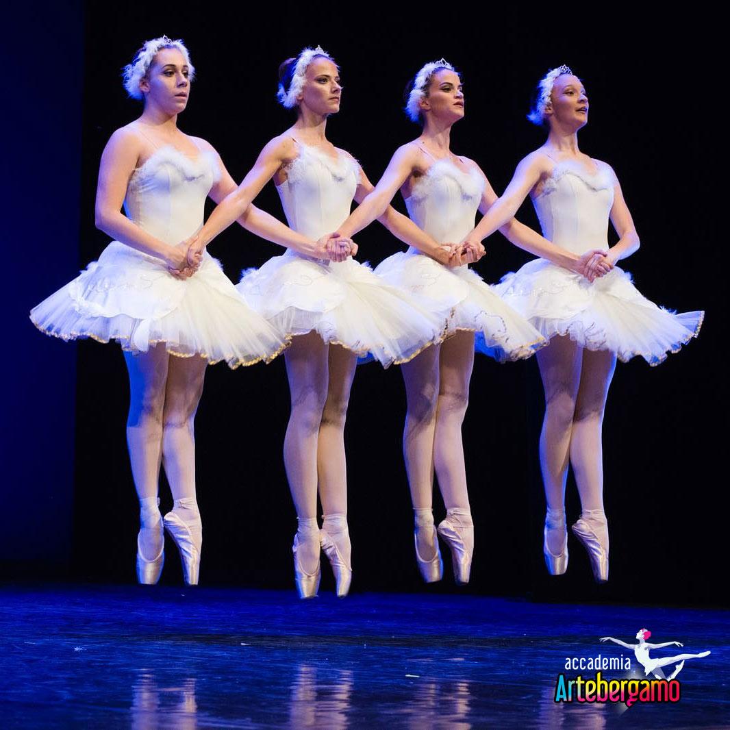 Accademia Arte Bergamo Corsi Repertorio Danza Classica