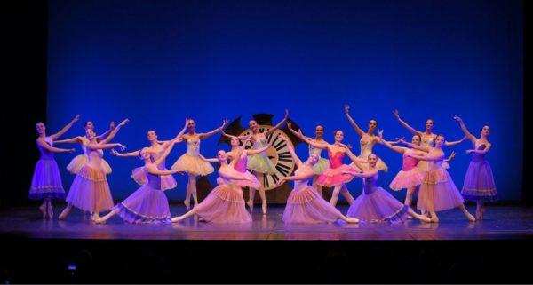 Accademia Arte Bergamo - Corsi di danza classica