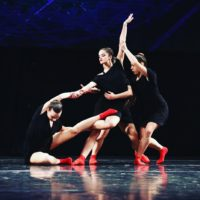Accademia Arte Bergamo - Corsi di danza contemporanea