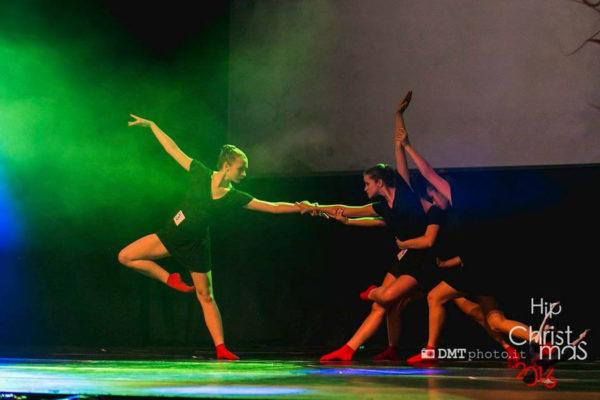 Concorso danza Hip Christmas 18 dicembre 2016