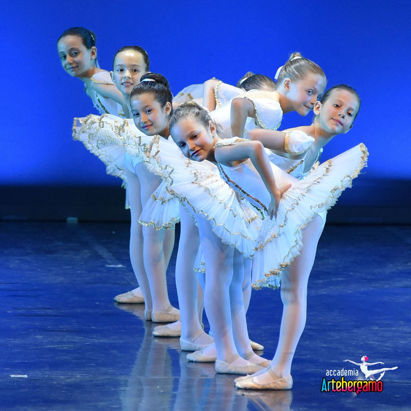 Accademia Arte Bergamo Pagina Corsi Danza Classica
