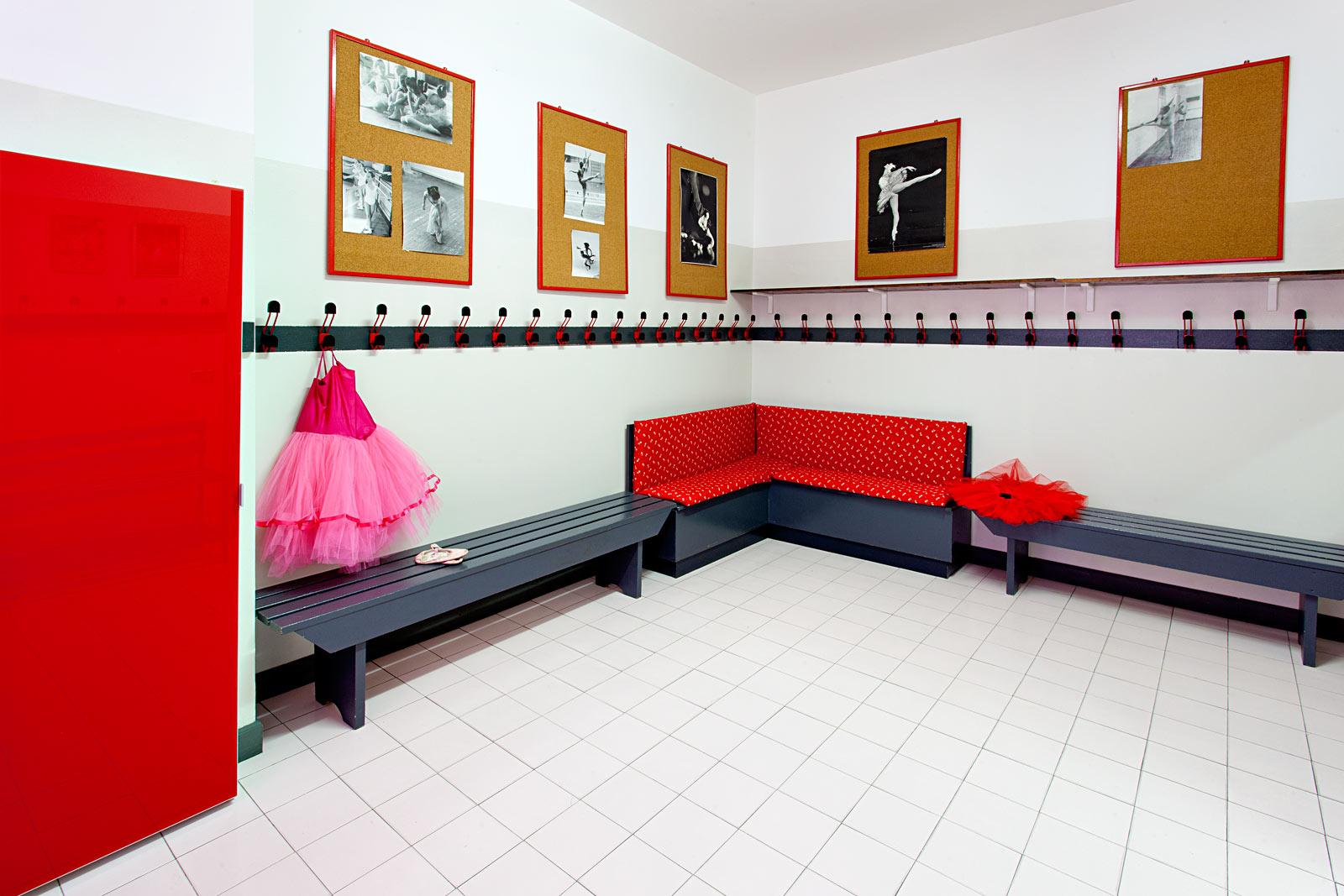 Accademia Arte Bergamo - Segreteria ed accoglienza